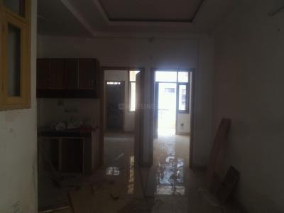 Gallery Cover Image of 650 Sq.ft 2 BHK Apartment for buy in New Ashok Nagar for 2500000