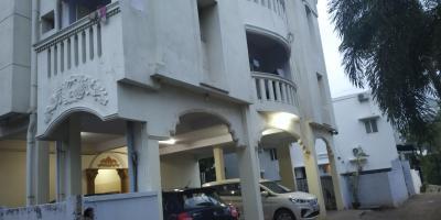 1000 Sq.ft Residential Plot for Sale in Injambakkam, Chennai