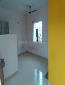 Gallery Cover Image of 300 Sq.ft 1 RK Independent Floor for rent in Kaggadasapura for 7000