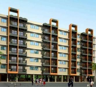 Gallery Cover Image of 535 Sq.ft 1 BHK Apartment for buy in Nariman IT City, Bada Bangarda for 1249000