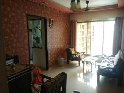 Gallery Cover Image of 610 Sq.ft 1 BHK Apartment for buy in Agarwal Residency, Nalasopara East for 3400000