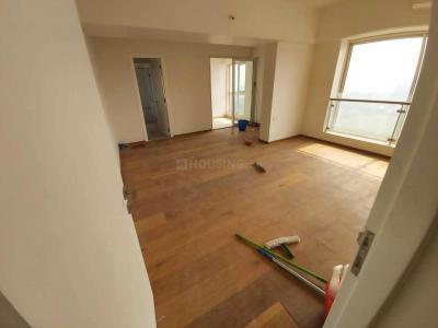Gallery Cover Image of 4200 Sq.ft 4 BHK Apartment for buy in Godrej The Trees, Vikhroli East for 120000000