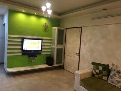 Gallery Cover Image of 1240 Sq.ft 2 BHK Apartment for rent in Magarpatta Jasminium, Magarpatta City for 23000