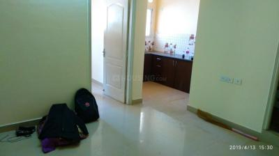 Gallery Cover Image of 700 Sq.ft 2 BHK Apartment for rent in Electronic City for 11500