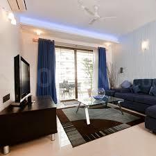 Gallery Cover Image of 1280 Sq.ft 2 BHK Apartment for rent in Balewadi for 18000