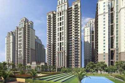 Gallery Cover Image of 2190 Sq.ft 3 BHK Apartment for buy in Sector 150 for 10070000