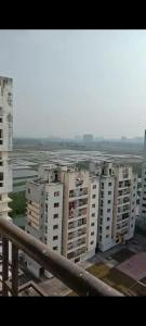 Gallery Cover Image of 1757 Sq.ft 3 BHK Apartment for buy in Fort Sunny Fort, New Town for 8500000