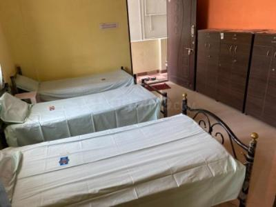 Bedroom Image of Sairam Ladies PG in Banashankari