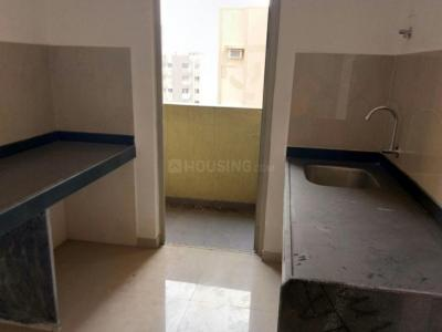 Gallery Cover Image of 700 Sq.ft 1 BHK Apartment for rent in Palava Phase 1 Nilje Gaon for 9000