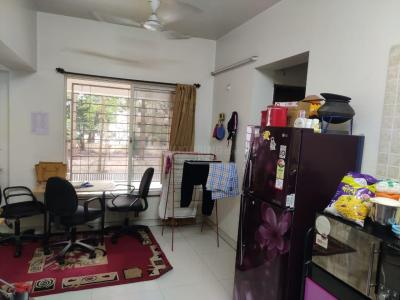 Gallery Cover Image of 1030 Sq.ft 2 BHK Apartment for buy in Rahul Rahul Park, Warje for 8000000