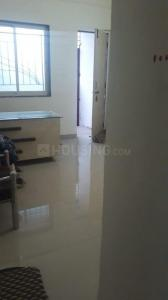 Gallery Cover Image of 564 Sq.ft 1 BHK Apartment for buy in Jawad Gems Residency, Jadhavwadi for 1550000