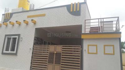 Gallery Cover Image of 900 Sq.ft 2 BHK Independent House for buy in Chikbanavara for 5000000