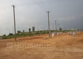 Gallery Cover Image of  Sq.ft Residential Plot for buy in Basavanahalli for 5500000