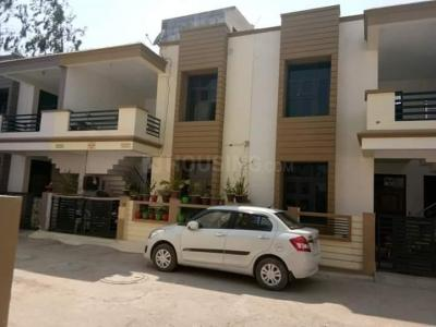Gallery Cover Image of 1425 Sq.ft 3 BHK Independent House for buy in Gomti Nagar for 3500000