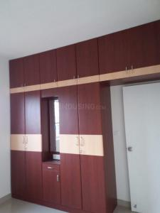 Gallery Cover Image of 1000 Sq.ft 2 BHK Apartment for rent in Adroit District S, Semmancheri for 12500