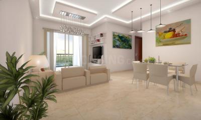 Gallery Cover Image of 1571 Sq.ft 3 BHK Apartment for buy in Prestige Lake Ridge, Subramanyapura for 10000000