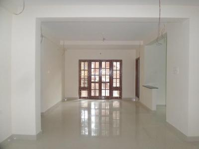 Gallery Cover Image of 1055 Sq.ft 2 BHK Apartment for buy in Moksha residency, Koramangala for 9500000