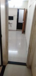 Gallery Cover Image of 400 Sq.ft 1 RK Apartment for rent in Greenland Apartments, Andheri East for 18000