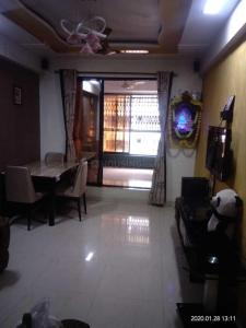 Gallery Cover Image of 700 Sq.ft 1 BHK Apartment for buy in Wadhwa Wadhwa Meadows, Kalyan West for 4500000