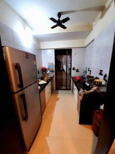 Gallery Cover Image of 980 Sq.ft 2 BHK Apartment for rent in Sri Garden Avenue K, Virar West for 12000