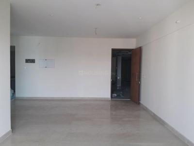 Gallery Cover Image of 1450 Sq.ft 3 BHK Apartment for rent in Bandra East for 150000