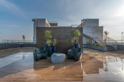 Terrace Image of 3340 Sq.ft 4 BHK Apartment for buy in SNN Raj Spiritua, Banashankari for 32600000