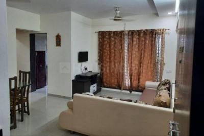 Gallery Cover Image of 950 Sq.ft 2 BHK Apartment for rent in Shree Shakun Greens, Virar West for 10000
