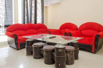 Gallery Cover Image of 1075 Sq.ft 2 BHK Apartment for rent in Ridge Residency, Sector 135 for 18000