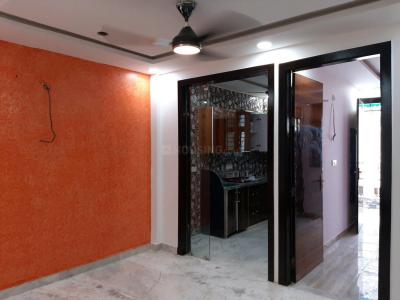 Gallery Cover Image of 630 Sq.ft 2 BHK Apartment for buy in Burari for 3100000