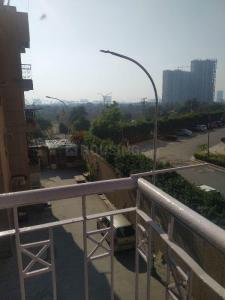 Gallery Cover Image of 450 Sq.ft 1 RK Apartment for rent in Noida Authority Ews Flats, Sector 99 for 6000