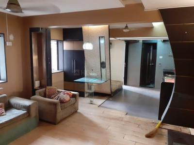 Gallery Cover Image of 600 Sq.ft 1 BHK Apartment for rent in Veena BeenaHousingLimited, Sewri for 30000