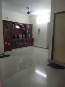 Gallery Cover Image of 1480 Sq.ft 3 BHK Apartment for rent in Selaiyur for 15000