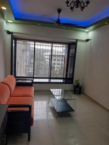 Gallery Cover Image of 950 Sq.ft 2 BHK Apartment for rent in Damji Shamji Mahavir Trinkets, Kanjurmarg West for 42000