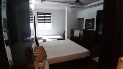 Bedroom Image of Hobo in Karol Bagh
