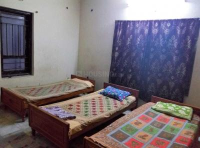 Bedroom Image of B R PG in Miyapur