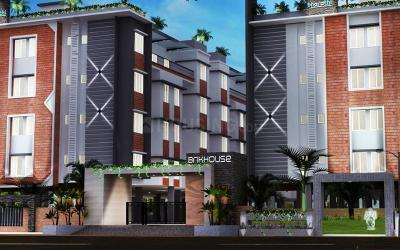 Gallery Cover Image of 1330 Sq.ft 3 BHK Apartment for buy in Maduravoyal for 7383686
