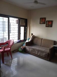 Gallery Cover Image of 1540 Sq.ft 3 BHK Apartment for rent in Andheri West for 85000