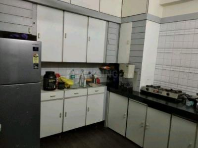 Kitchen Image of Single Occupancy Room In 2 Bhk in Khar West