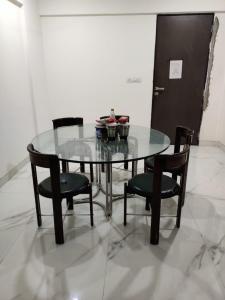 Hall Image of Sahyadri PG in Hinjewadi