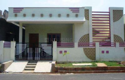Gallery Cover Image of 500 Sq.ft 1 BHK Independent House for buy in Kelambakkam for 2100000