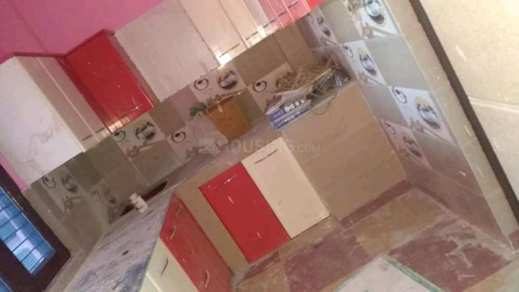 Kitchen Image of 2200 Sq.ft 3 BHK Apartment for buy in Satpur for 3700000