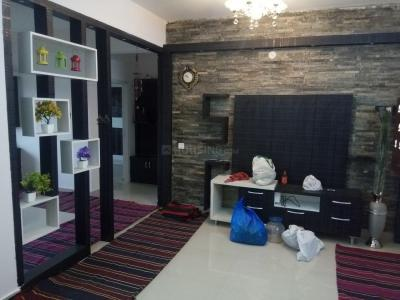 Gallery Cover Image of 1140 Sq.ft 2 BHK Apartment for buy in Whitefield for 6000000