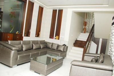 Gallery Cover Image of 1247 Sq.ft 3 BHK Independent House for buy in Budigere for 6800000