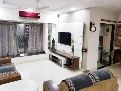 Gallery Cover Image of 2300 Sq.ft 2 BHK Apartment for buy in Kharghar for 30000000