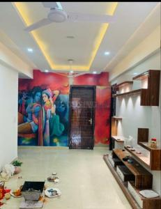 Gallery Cover Image of 700 Sq.ft 1 BHK Apartment for buy in Sector 72 for 2000000