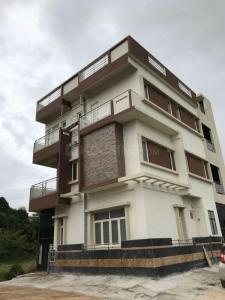 Gallery Cover Image of 550 Sq.ft 1 BHK Independent House for rent in Sathnur Village for 8000