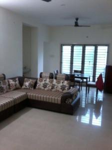 आमींजीकरई में प्रभाकरन पीजी अकॉमोडेशन के लिविंग रूम की तस्वीर