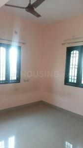 Gallery Cover Image of 950 Sq.ft 3 BHK Independent Floor for rent in Madhavaram for 14000