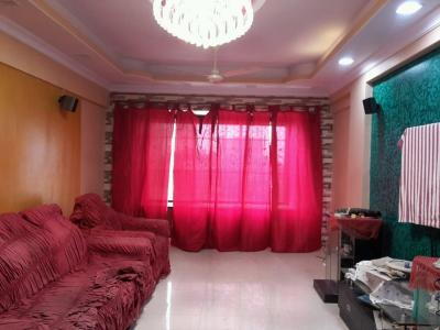 Gallery Cover Image of 1200 Sq.ft 3 BHK Apartment for buy in Borivali West for 25000000