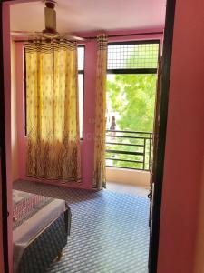 Bedroom Image of Maa PG in Karampura